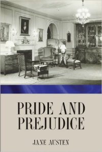 Pride and Prejudice kindle