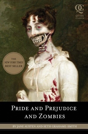Pride, Prejudice and Zombies