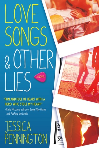 Love, song and other lies